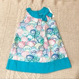 New Gymboree seashell dress